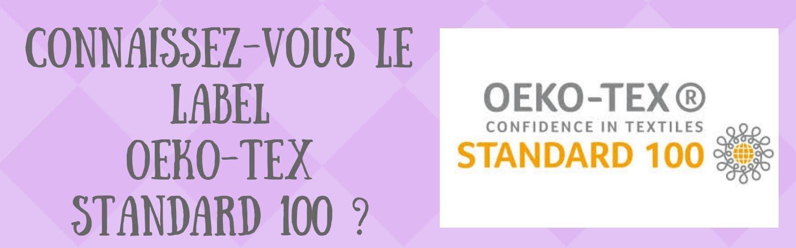 Oeko-tex-satndard-100
