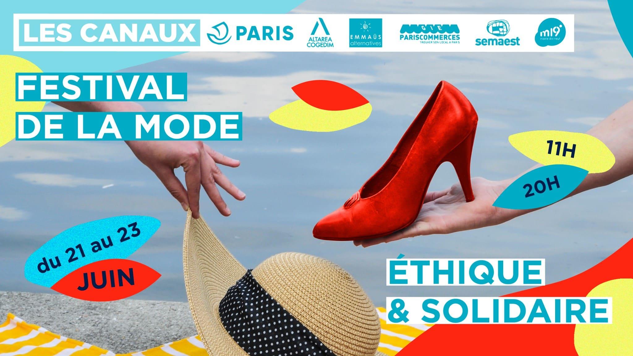 festival mode ethique